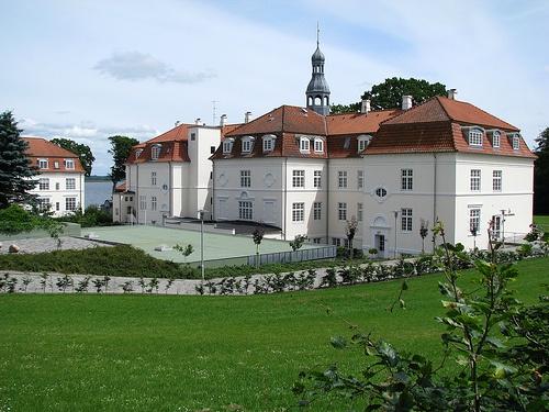 Skive, Denmark.