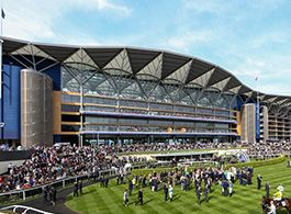 Race Day Tickets | Individual & Group Ticket Types | Ascot