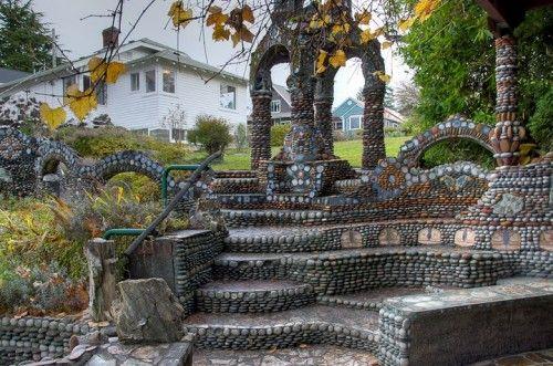 rock gardens landscaping | Inspiring Stone Gardens —studio 'g' garden design and landscape ...