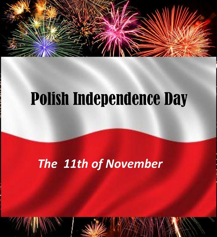 Happy Polish Independence Day 2014.Get Patriotic Quotes & Flag Images of…