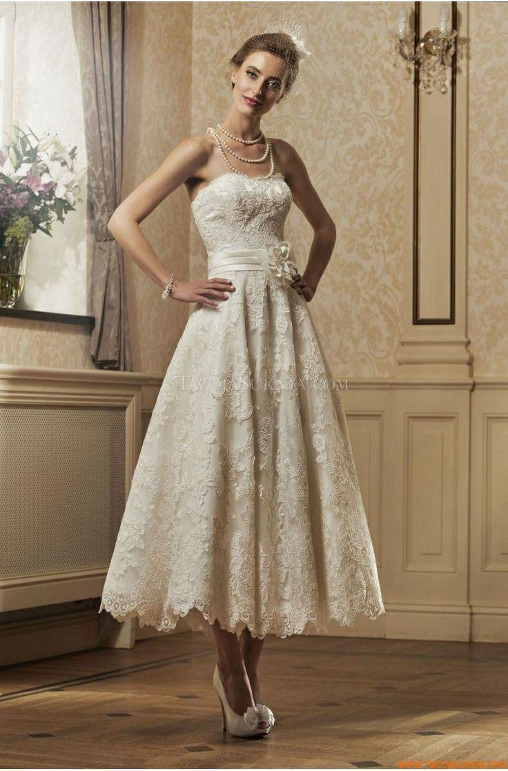 Dramatic Wedding Dresses 18