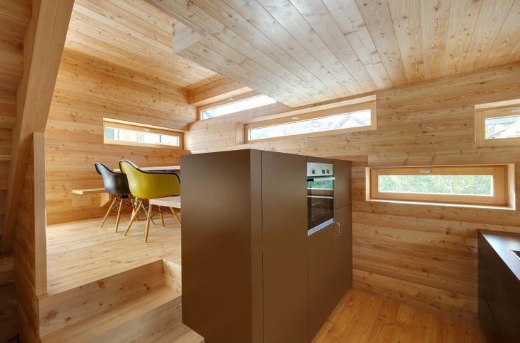 design in legno Rubner