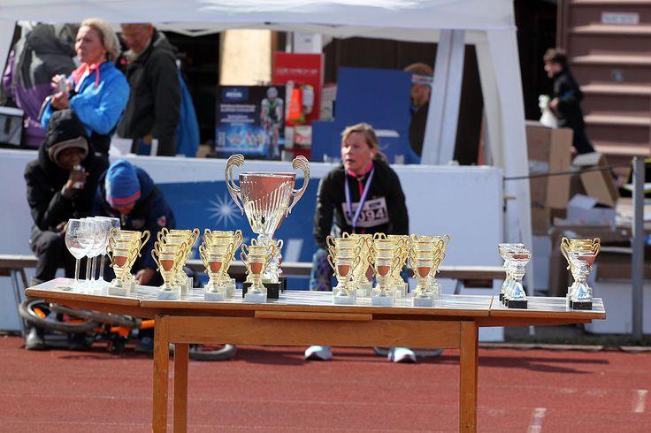 HSM 2016 Palkinnot - Prizes