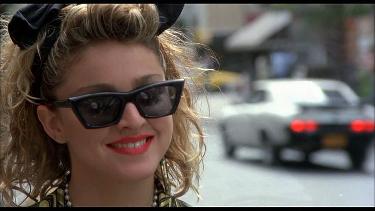 "Madonna - ""Into the Groove"" from the Blu-ray of ""Desperately Seeking Sus..."