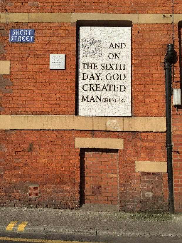Manchester's Top 10 Hipster Hangouts
