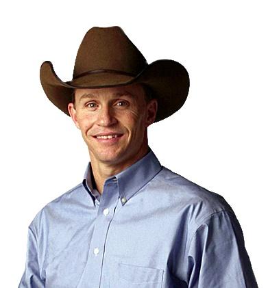Professional Bull Riders - Ty Murray