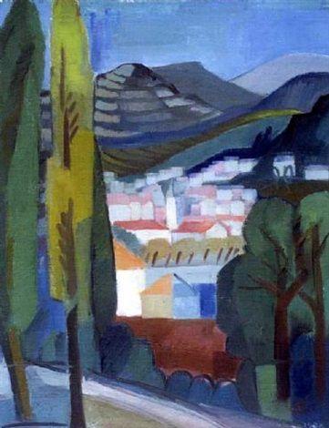 Nizzasta by Tuulikki Pietilä 1950