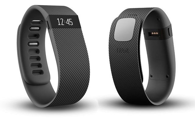 Fitbit Charge Sleep and Activity Band