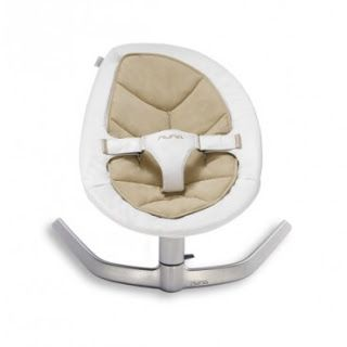 Non-Toxic, Organic, and Eco-Friendly Baby Swings: Nuna LEAF