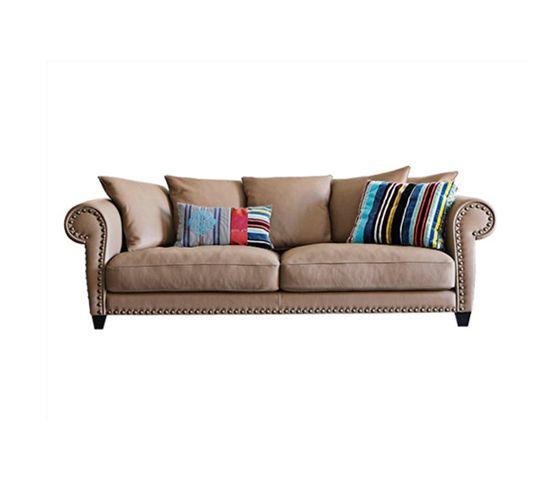 Roche bobois chester chic philippe bouix sofa for Canape voyage immobile