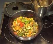 Rezept Mariniertes Gemüse / Antipasti (Wie aus der Feinkosttheke) von Kapausa - Rezept der Kategorie Vorspeisen/Salate