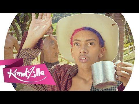 MC Brinquedo - Roça Roça 2 (KondZilla) - YouTube