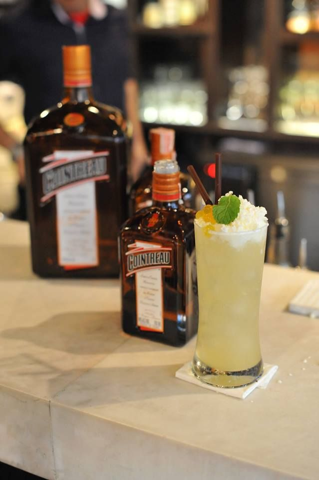 13 best cointreau cocktail garden thailand images on for Cointreau mixed drinks