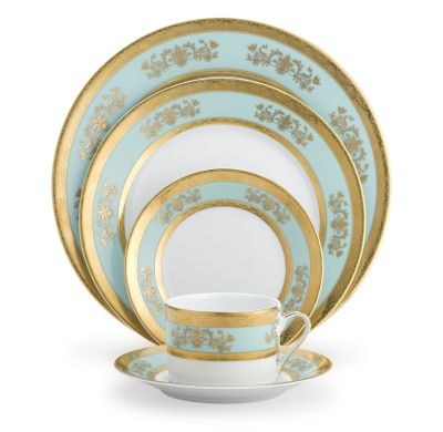 Philippe Deshoulieres Orsay Corinthe Dinnerware Collection