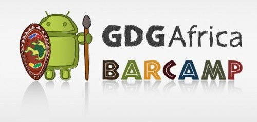 GDG Africa Barcamp, this 04th May 2013