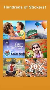 Lipix - Photo Collage & Editor- screenshot thumbnail