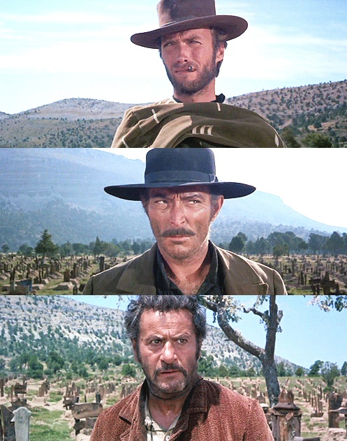 The good, the bad and the ugly...
