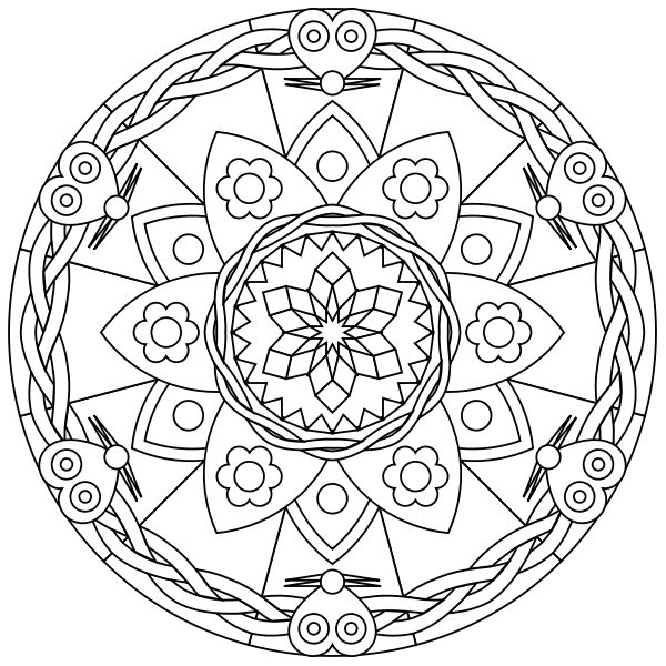 1612 best images about COLORING PAGES on Pinterest  Dovers