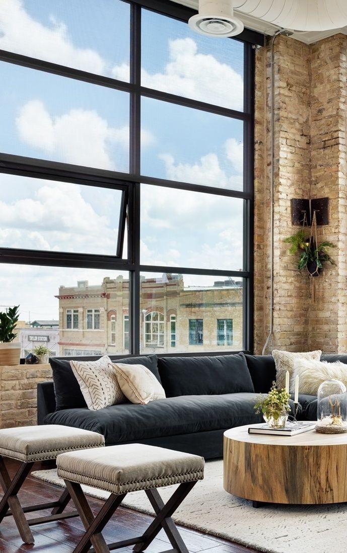 urban house furniture. 40 urban style interior design ideas house furniture e