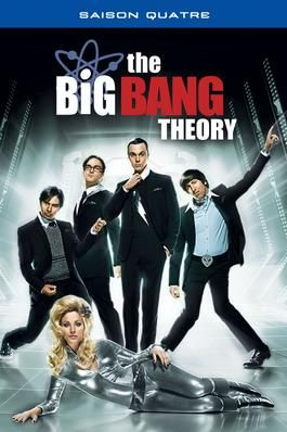 The Big Bang Theory : Saison 4 streaming VOD | Nolim Films