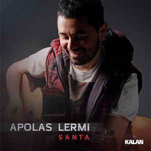 APOLAS LERMI - Pontian Musician from Trabzon