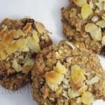 Biscotti macrobiotici Diana | La Luna dei Golosi