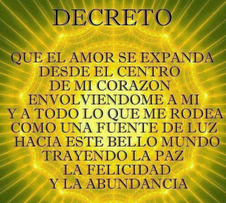 #Decreto #metafisica