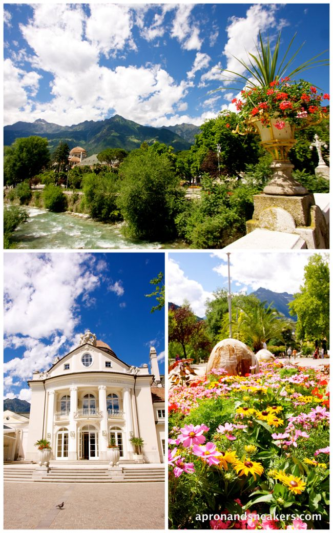 117 best Meran, home is where the heart is images on Pinterest ...