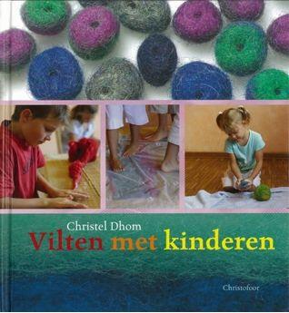 Boeken/Patronen :: Boeken :: Vilten met kinderen