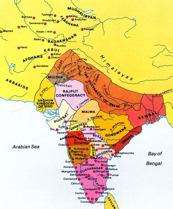 Today in South Asian history: the Battle of Diu (1509)