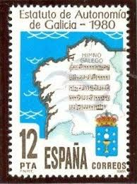 Estatuto Autonomía Galicia - 1981