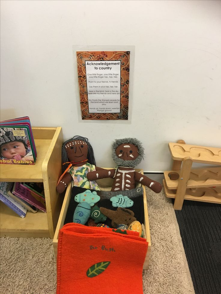 Explore & Develop Lilyfield's Acknowledgement to Country Basket which they use with their nursery children on a daily basis. #respect #aboriginal #aboriginaleducation #acknowledgementtocountry #teacher #teachersfollowteachers #earlychildhoodeducation #kooricurriculum