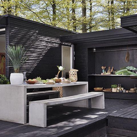 Outdoor rooms outdoor decor outdoor ideas outdoor furniture outdoor living porches decks scandinavian garden terraced garden