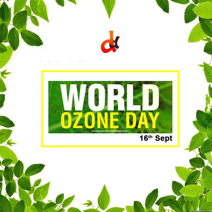 The United Nations' International Day for the #Preservation of the Ozone Layer is celebrated on the 16th September every year. Commemorating the 1987 signing of the #Montreal Protocol on Substances that Deplete the Ozone Layer, the day advocates activities that create awareness on topics related to climate change and ozone depletion. #UnitedNations #InternationalOzoneDay #OzoneLayer #Dilemmasdiluted #Socialmediadesign