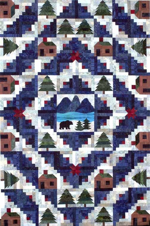 Animas Quilts - A Quilter's Paradise on the Internet