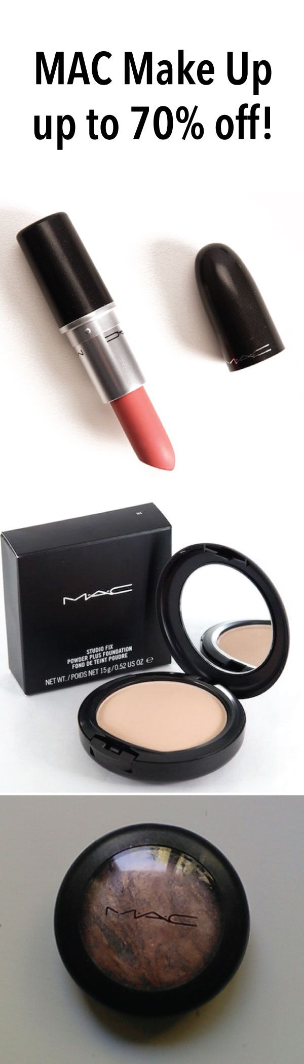 List an Item or Make an Offer! Buy and Sell Mac Cosmetics at Poshmark! Install for FREE now! Shipping is also fast and easy for sellers and buyers!