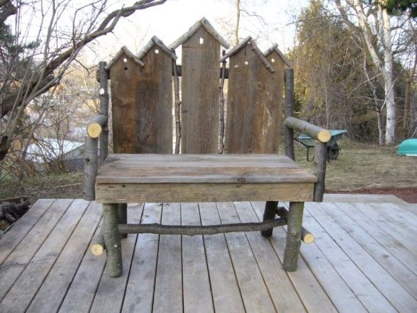 Fine Making A Rustic Garden Bench Woodworking Plans Toy Box Andrewgaddart Wooden Chair Designs For Living Room Andrewgaddartcom