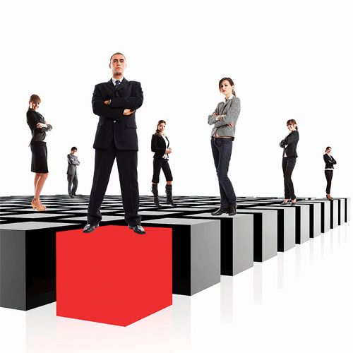 Article - Blueprint for Leadership: How to Be a Better Leader