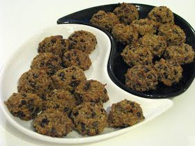 Thermomix Tarif Defterim: Healthy Cookies