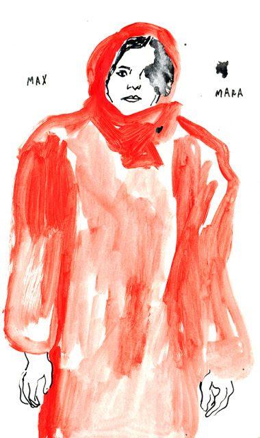 Max Mara by Cynthia Merhej