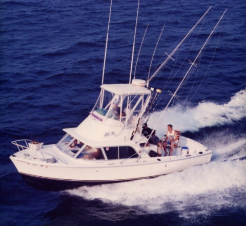 Deep sea fishing my man 39 s style pinterest deep sea for How to not get seasick on a fishing boat