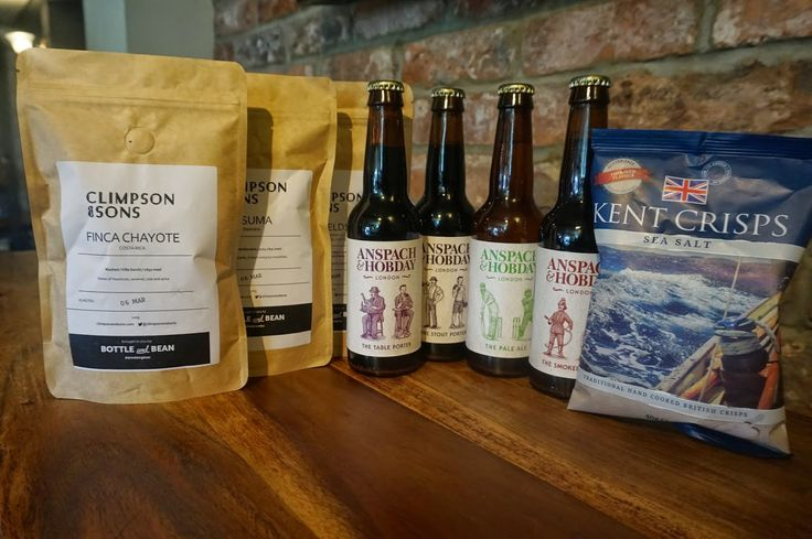 Drinks Delivered: Bottle & Bean's Craft Beer & Coffee Subscription | Vinspire