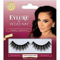 Eylure - Vegas Nay Fiercely Fabulous Lashes in  #ultabeauty