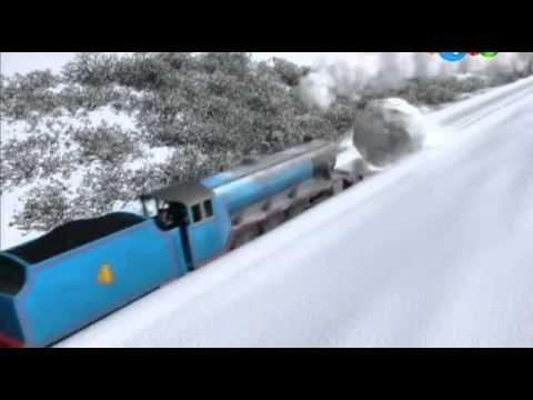 Томас и его друзья сезон 13, серия 17 - YouTube