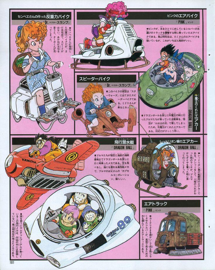akira-toriyama-the-world-anime-special_page101_8213821435_o