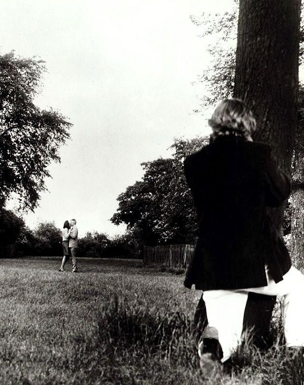 Blow-up(1966, dir. Michelangelo Antonioni)