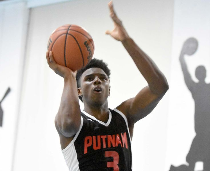"""Hamidou Diallo chooses Kentucky; prep coach thinks he will redshirt - """"... Hami loves the spotlight. He wants to go to against the biggest and the best. He wants to be an NBA lottery pick, and right now, Kentucky has the best chance to make that happen."""" Read more in Bulletin Sports: http://www.norwichbulletin.com/sports/20170107/hamidou-diallo-chooses-kentucky-prep-coach-thinks-he-will-redshirt #NCAA #Kentucky #Basketball #CTSports #HSSports #HamidouDiallo"""