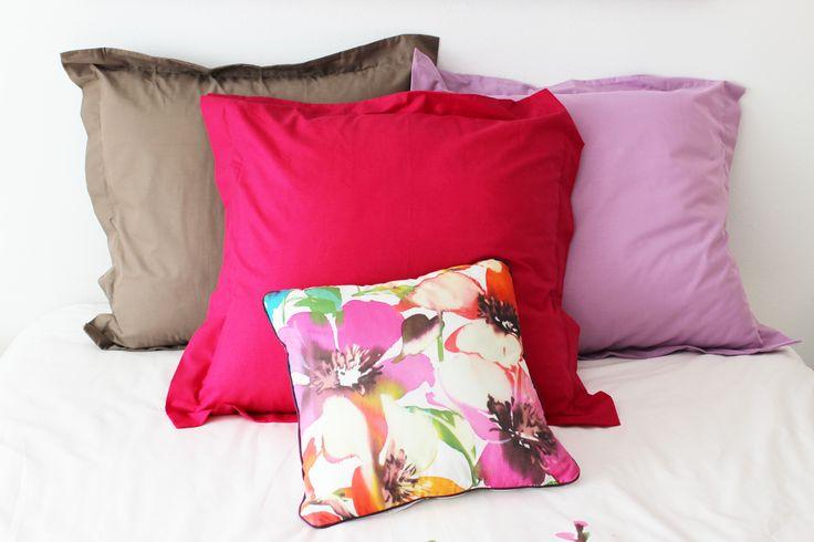 12 best primavera con leroy merlin images on pinterest - Decoracion con cortinas ...