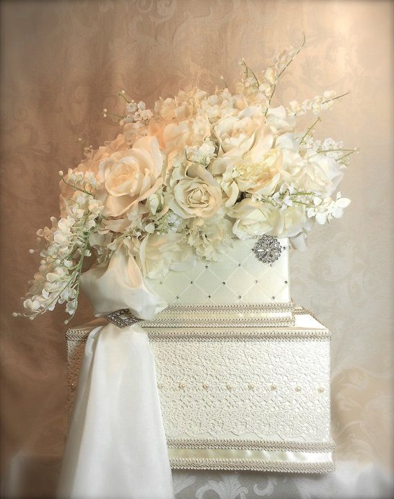 1000 ideas about Wedding Gift Boxes – Wedding Gift Box for Cards
