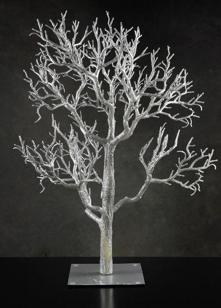 Wedding trees quot silver tree event decor manzanita
